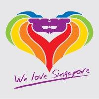 we love Singapore sq