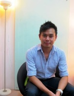 Bryan Choong